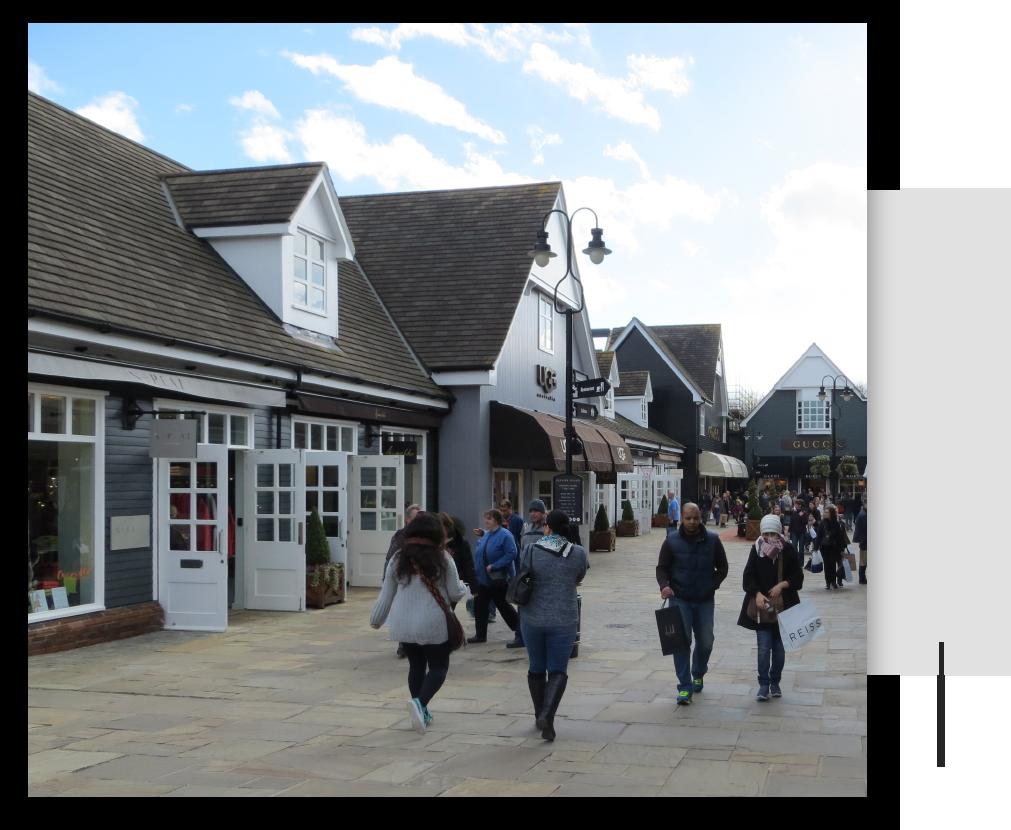 Bicester Village Flooring - Elite Floors Ltd in Sheffield & South Yorkshire