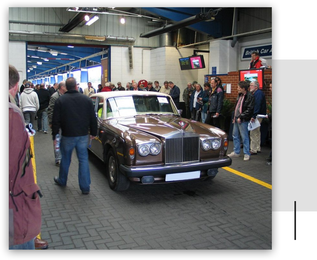 British Car Auction by Elite Floors Ltd in Sheffield & South Yorkshire