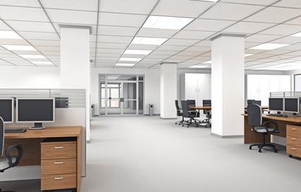Office Flooring Sheffield