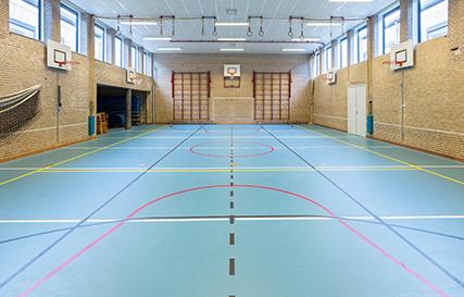 Industrial Flooring Penistone